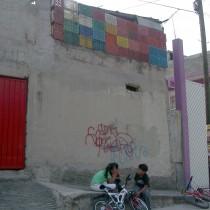 """""""Ciudad Milusos / Multipurpose City"""" Citambulos Mexico City Foto © Citambulos"""