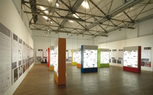 EIE Ausstellung © Roland Horn