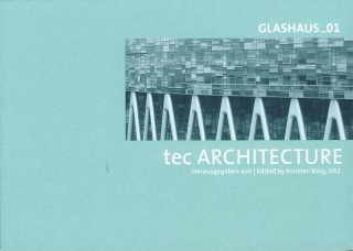 tec ARCHITECTURE Publication cover