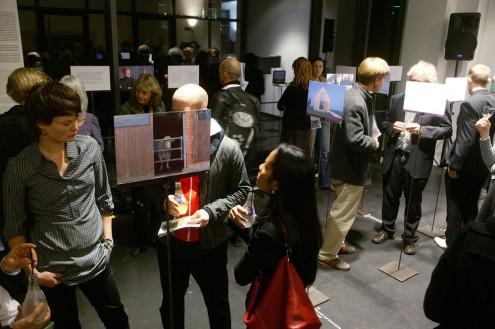 Sturm + Wartzeck Exhibition 2