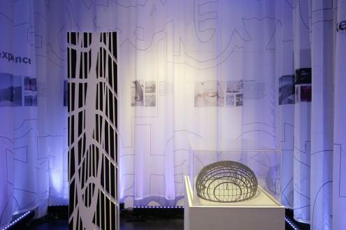 Franken Architekten Exhibition 2 © Till Budde