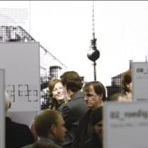 auf.einander.bauen, Exhibition Opening