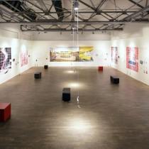 ECOSISTEMA URBANO Exhibition 14 © Till Budde