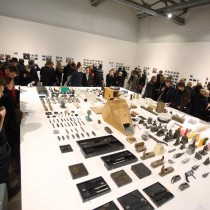 FORMULA_X: VISION event with AFF Architects exhibition © Till Budde