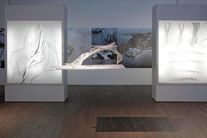 PLASMA STUDIO Exhibition 1 © Till Budde