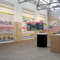 EXPORT Exhibition © Celia Di Pauli