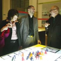 EXPORT Architects Peter Wilson, Modulorbeat ©Till Budde