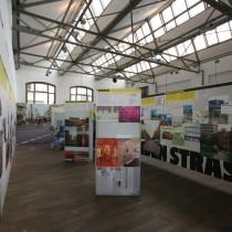 Berlin New York Exhibition © Kristien Ring