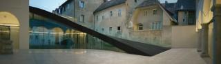 City Museum, Ljubljana, Foto OFIS Arhitekti