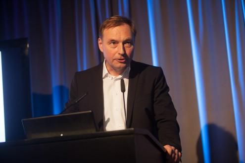 Reiner Nagel, Senatsverwaltung für Stadtentwicklung