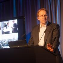 Ephraim Gothe, Staatssekretär für Bauen und Wohnen Senatsverwaltung für Stadtentwicklung und Umwelt