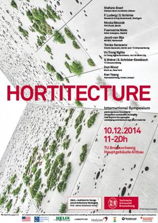 141209_Hortitecture_Ankündigungsposter