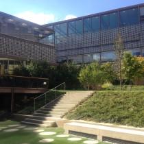 COAM Architecture Center Madrid
